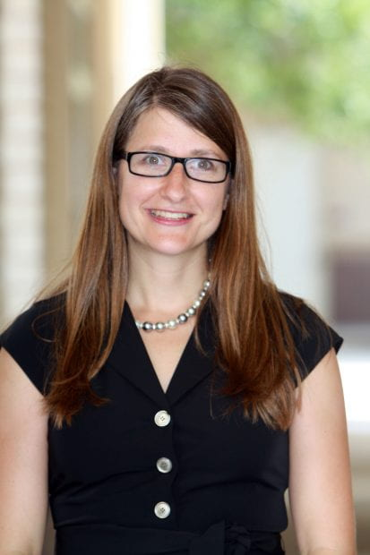Assistant sociology professor named National Academy of Sciences 2018 Kavli Fellow