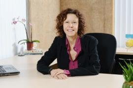 Amy Gerstler wins Guggenheim fellowship