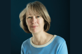 Chancellor's Professor of art history awarded NEH summer stipend to support book project