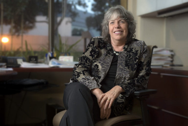 Frances Leslie to receive 2018 legacy award from Orange County Connected Women of Influence