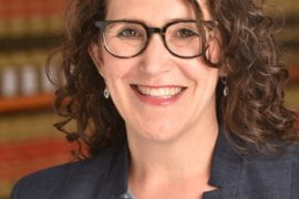 UC's National Center for Free Speech and Civic Engagement selects executive director