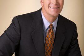 Investor-philanthropist Steve Borowski '79 to receive UCI's Extraordinarius award