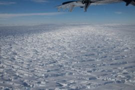 UCI Earth system scientist joins international team studying Thwaites Glacier in Antarctica