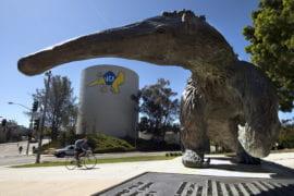 UCI sustainability efforts earn rare STARS platinum rating