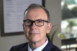 Richard J. Gannotta tapped to head UCI Health