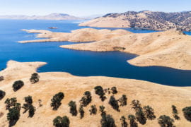 To forecast winter rainfall in the Southwest, look to New Zealand in the summer