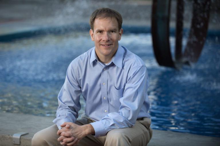 Chemist Shane Ardo tapped for Department of Energy Early Career Research Program award