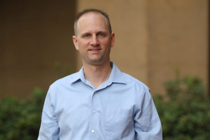 UCI sociologist to be part of first national effort to analyze school choice approaches