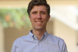 National Academy of Education names UCI sociologist Paul Hanselman a Spencer Fellow