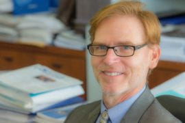 Bruce Tromberg to lead the National Institute of Biomedical Imaging and Bioengineering