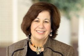 Vicki Ruiz named scholar-in-residence at Occidental's Institute for the Study of L.A.