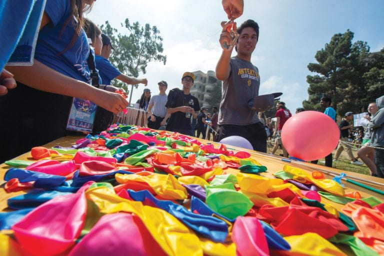 UCI students pop to the top!