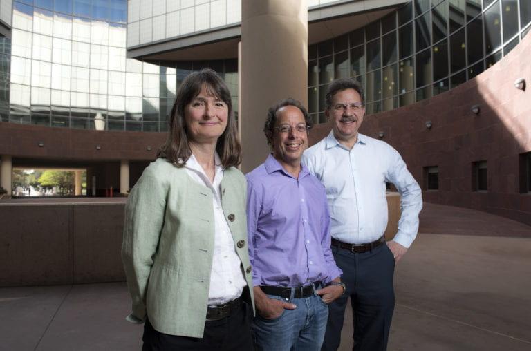 UCI garners half billion dollars in philanthropic, research funding in 2017-18