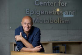 UCI-led study reveals communication among organs, tissues regulating body's energy