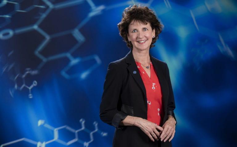 Jan Hirsch named founding dean of planned School of Pharmacy & Pharmaceutical Sciences
