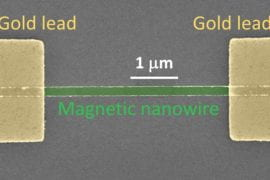 UCI scientists discover technique for manipulating magnets at nanoscale