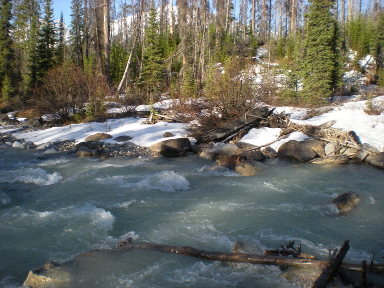 UCI study: Reduced Sierra Nevada snowmelt runoff to threaten California agriculture