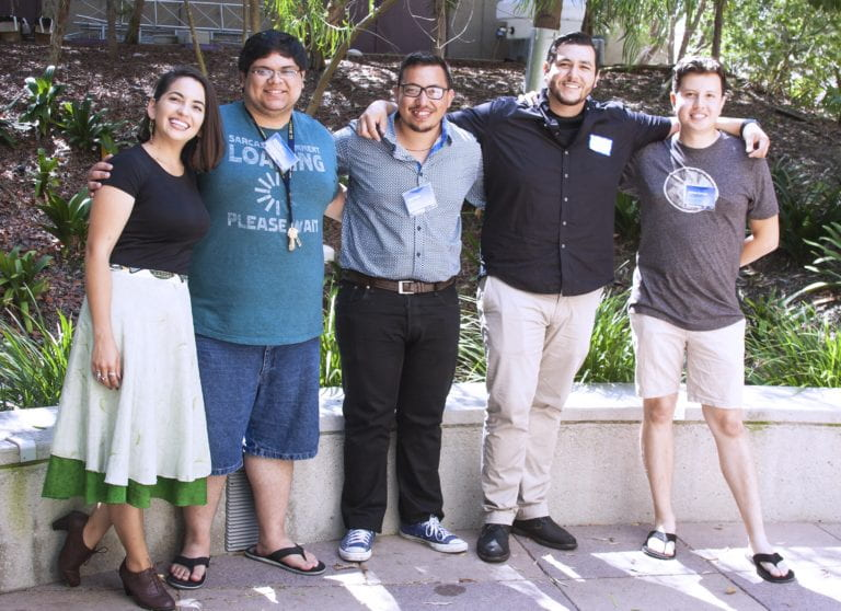 NSF increases physics, astronomy scholarship funding for underserved Californians