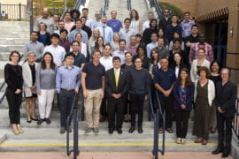 New faculty faces