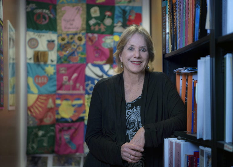 UCI receives $14.7 million grant to expand its successful literacy outreach project