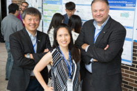 NSF grant supports UCI microfluidics research center