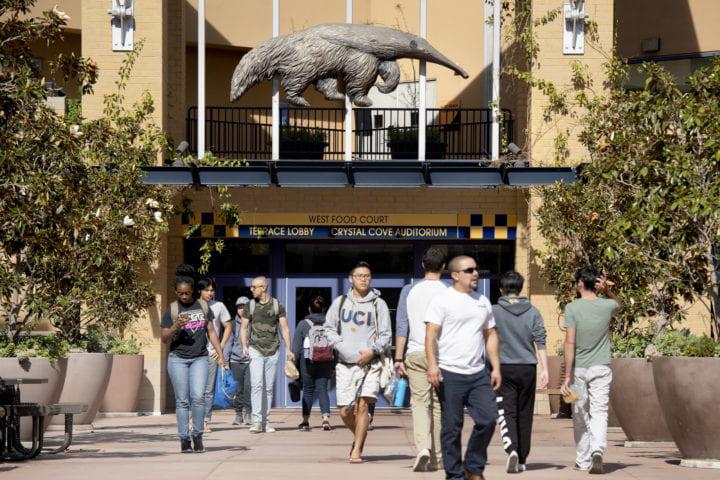 UCI announces plans for Student Success Building