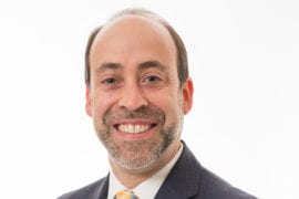 UCI Health names Chad T. Lefteris chief operating officer