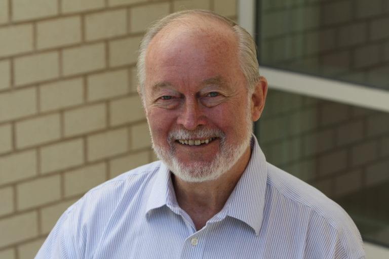 Distinguished Professor Emeritus Don Saari elected to the Russian Academy of Sciences