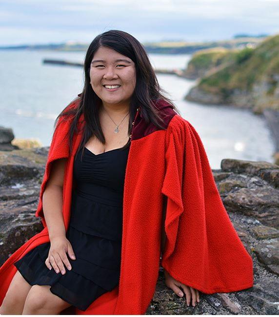 Political science alumna awarded prestigious Thomas Pickering Foreign Affairs Fellowship
