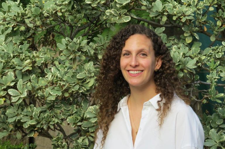 Assistant professor of drama wins NEH grant
