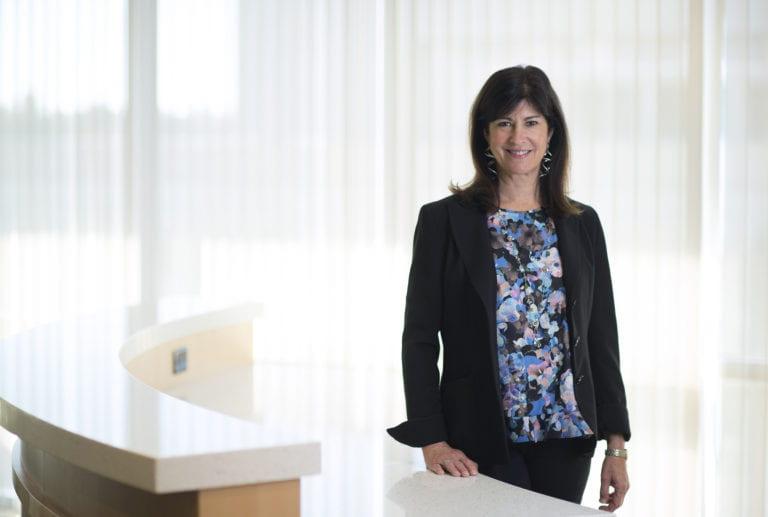 Leslie Thompson gets $6 million CIRM grant to advance Huntington's disease treatments