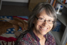 Professor emerita of history is awarded top honor in field of American foreign relations