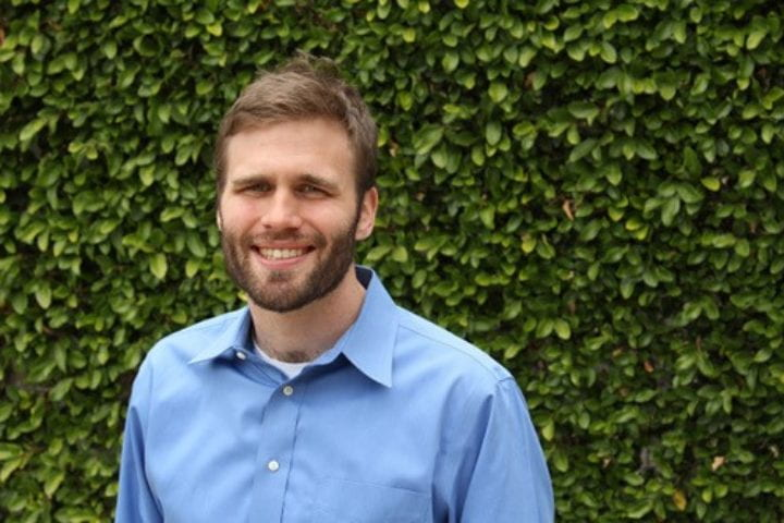 Associate professor of education Drew Bailey is named Jacobs Foundation Research Fellow