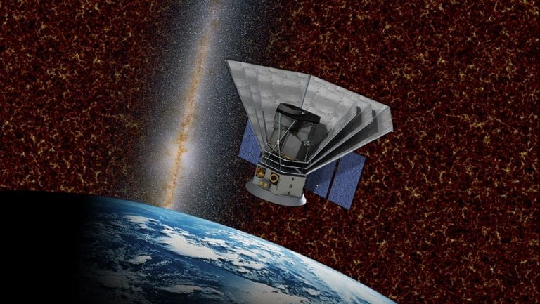 UCI astronomers to study galaxy formation with newly funded NASA space telescope