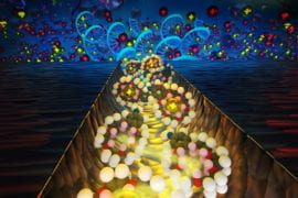 UCI and national lab researchers see lifelike ion differentiation in synthetic nanopores