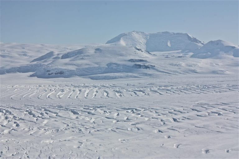 UCI team creates software to help scientists make better sense of data on polar weather