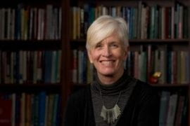 Education professor honored for contributions to public policy, practice in child development