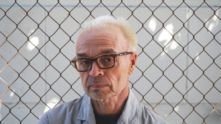 UCI art professor Daniel Joseph Martinez receives 2019 Guggenheim Fellowship
