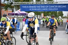 Registration opens for third annual UCI Anti-Cancer Challenge