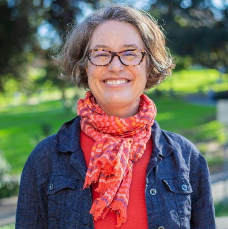 UCI's Margherita Long is 1 of only 8 awarded UC President's Faculty Research Fellowships