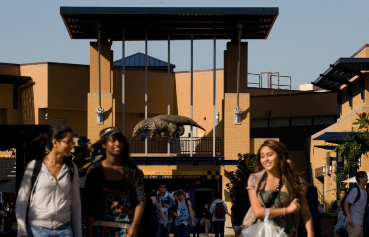 UCI is No. 1 in nation among public universities for 'best value,' according to Forbes