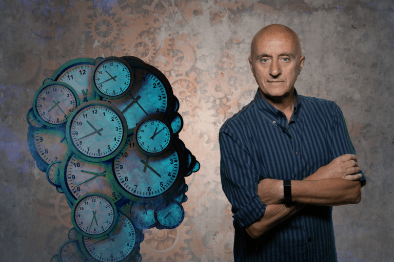 UCI research helps shed new light on circadian clocks