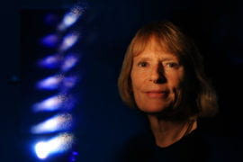 Barbara Finlayson-Pitts is awarded the 2019 Royal Society of Chemistry Environment Prize
