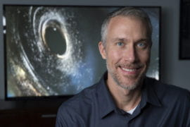 James Bullock to become new dean of UCI School of Physical Sciences