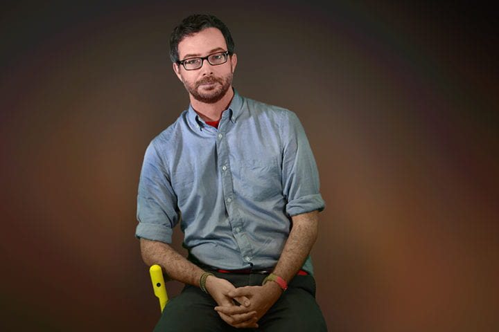 Anthropologist awarded two-year NSF grant to study typographers, cultural use of fonts