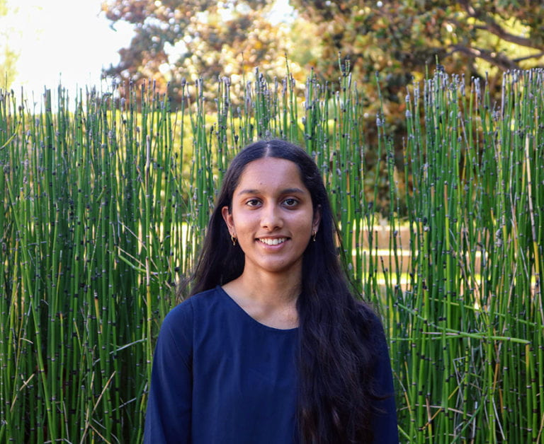 UCI student's empathy-based AI project is among finalists in NSF 'big idea' competition