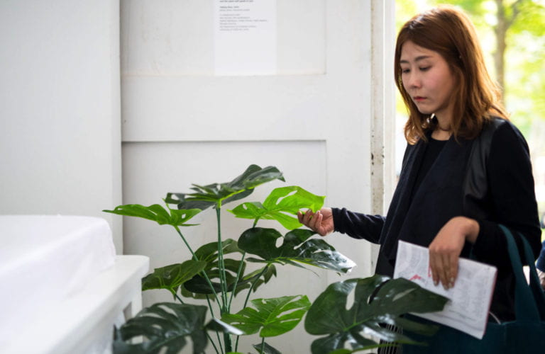 UCI computer scientists breathe life into Venice Biennale installations