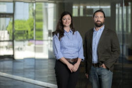 UCI researchers to join national effort to build atlas of human breast cells