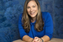 Gillian Hayes named UCI vice provost for graduate education, dean of Graduate Division