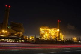 'Committed' CO2 emissions jeopardize international climate goals, UCI-led study finds